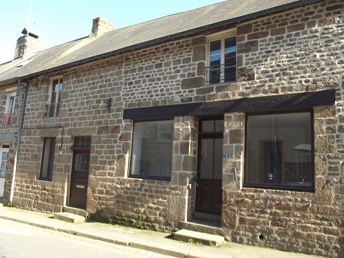 2  new apartments - Outbuildings and garden